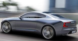 Uskoro Volvo kupe modeli?