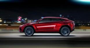Lamborghini Urus će biti najbrži SUV na svetu?