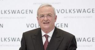 Martin Vinterkorn i dalje zaposlen u Volkswagenu
