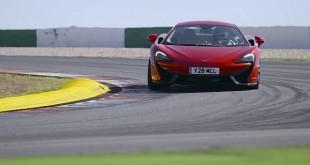 McLarenSpromotivnivideo