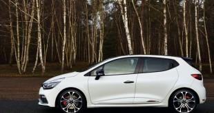 Renault Clio najbrži na Nirburgringu