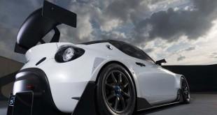 ToyotaS FRtrkačkikonceptuTokijusledećegmeseca