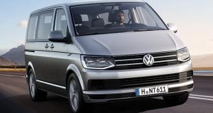 Novi motori za Volkswagen Caravelle i Caddy