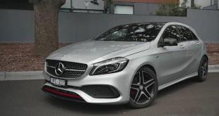 Test:MercedesASportMatic[Video]