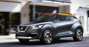 Nissan Kicks će se proizvoditi u Brazilu