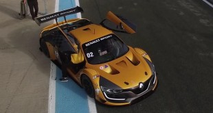Test: Renaultsport R.S. 01 [Video]