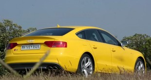 Test:AudiSSportback[Video]