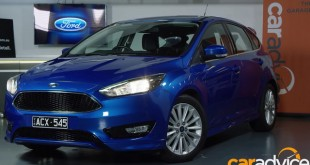 Test:FordFocusSport