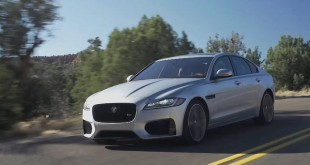 Test:JaguarXF[Video]