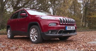 Test:JeepCherokee