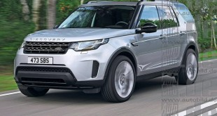 land rover discovery render auto bild feb