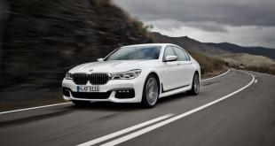 BMW potvrdio ultra luksuzni X7