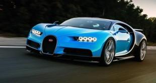 [Ekskluziva-VIDEO] Bugatti Chiron prvi snimak