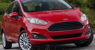 Test:FordFiesta[Video]