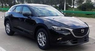Potvrđen novi Mazda CX5 krosover