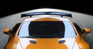 Novi Lexus LFA sa 800KS, trač ili istina?