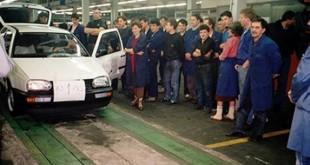 Da li ste znali da se Golf III trebao proizvoditi u Sarajevu?
