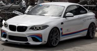BMW M2 tunerske kuće Laptime Performance