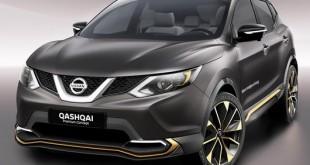 Nissan Qashqai ulazi u premium segment