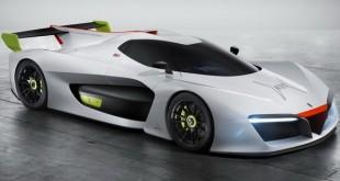 Da li će Pininfarina lansirati električni sportski model?