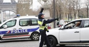 U Parizu zabranjen saobraćaj za vozila starija od 19 godina