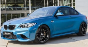 BMW M2 sa 410KS Tunerske kuće G-Power