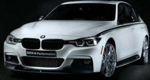 BMW na SEMA sajmu automobila