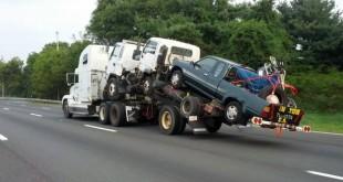 kamion ludi prevoznik