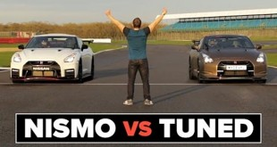 VIDEO: Nissan GT-R Nismo VS Nissan GT-R sa 660KS