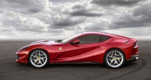 VIDEO: Ferrari 812 Superfast na sajmu u Ženevi