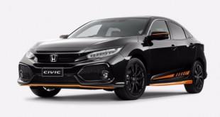 Honda-Civic-Black-orange-1