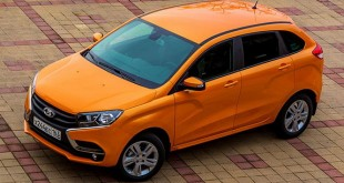 Lada X-Ray Exclusive, novi paket opreme