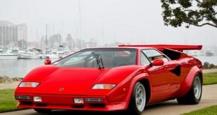 Lamborghini-Countach-1