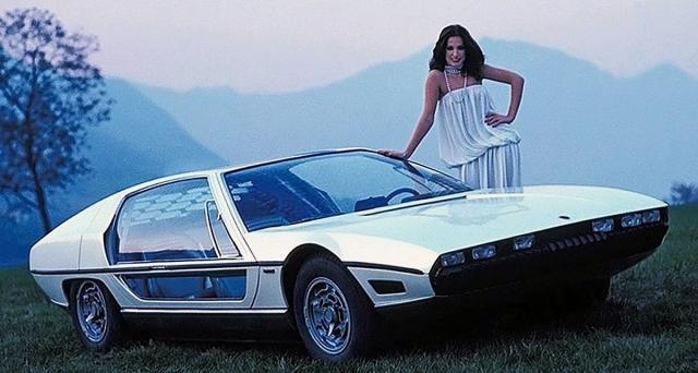 Lamborghini-Marzal