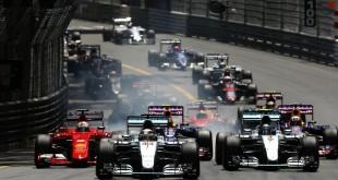 Novosti iz Formule 1