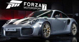 VIDEO: Predstavljen novi Porsche 911 GT2 RS