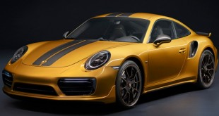 Porsche-911-Turbo S-Exclusive-1