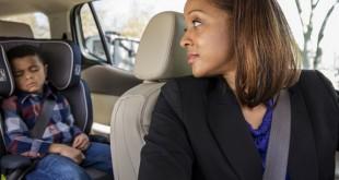 Novi automobili će imati alarm za upozorenje o detetu na zadnjem sedištu