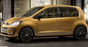 Volkswagen up! Special Edition