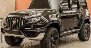 Ares-Performance-Mercedes-X-Raid-G-1