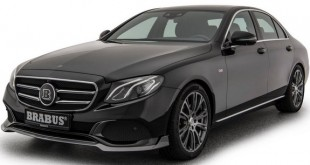 Brabus Mercedes E klase