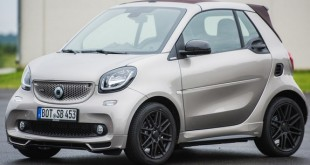 Brabus-Smart-for-two-15th-anniversary-edition-1
