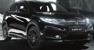 Honda-HR-V-Black-Edition-1