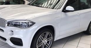 Manhart-BMW-X5-xDrive40e-1
