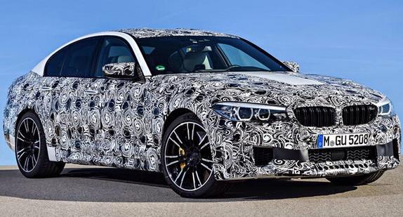 BMW-M5-2018-1