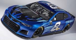 Chevrolet Camaro ZL1 NASCAR
