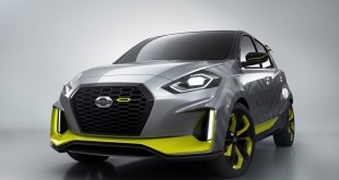 VIDEO: Datsun Go Live concept