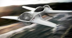 DeLorean-ov sledeći automobil biće leteći