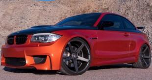 VIDEO: EME BMW 1M Coupe sa 400KS