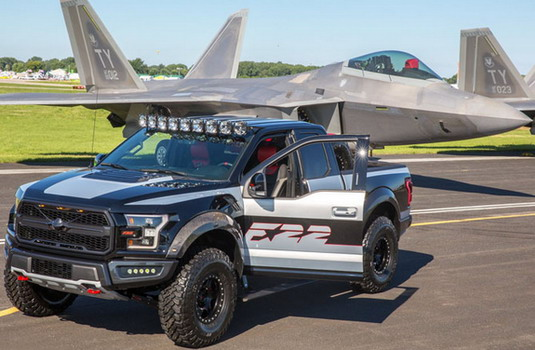 Ford-F-150-Raptor-F-22-Concept-1